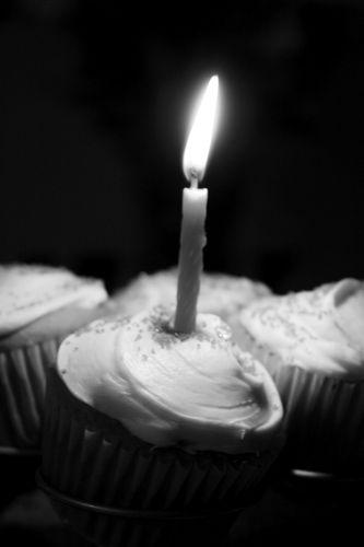 Cupcake_bw