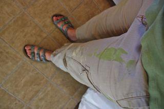 Paintclothes