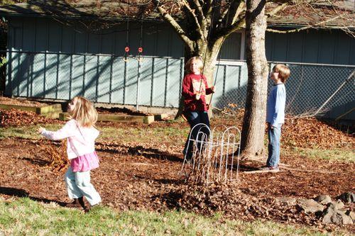 Treedancing